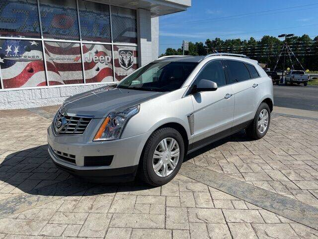 2013 Cadillac SRX for sale at Tim Short Auto Mall in Corbin KY