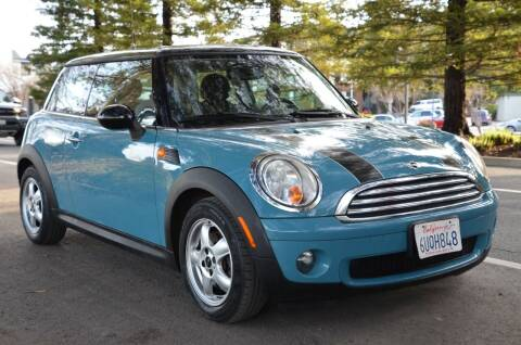 2009 MINI Cooper for sale at Brand Motors llc in Belmont CA
