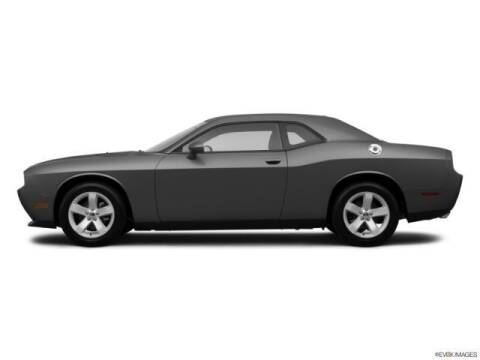 2014 Dodge Challenger for sale at USA Auto Inc in Mesa AZ
