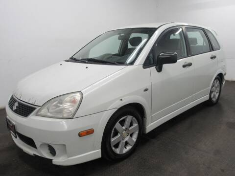 2006 Suzuki Aerio for sale at Automotive Connection in Fairfield OH