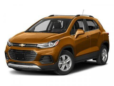 2018 Chevrolet Trax for sale in Cherry Hill, NJ