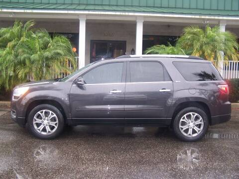 2015 GMC Acadia for sale at Thomas Auto Mart Inc in Dade City FL