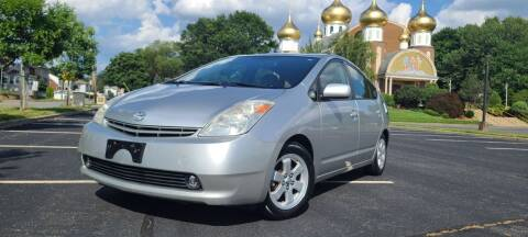 2005 Toyota Prius for sale at Car Leaders NJ, LLC in Hasbrouck Heights NJ