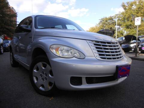 2006 Chrysler PT Cruiser for sale at H & R Auto in Arlington VA