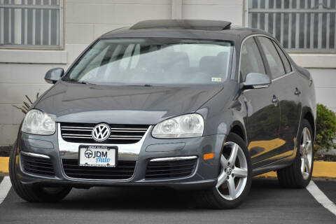 2009 Volkswagen Jetta for sale at JDM Auto in Fredericksburg VA