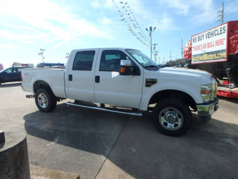 2009 Ford F-350 Super Duty for sale at BLACKWELL MOTORS INC in Farmington MO