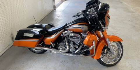 2011 Harley Davidson Flhx for sale at Stakes Auto Sales in Fayetteville PA
