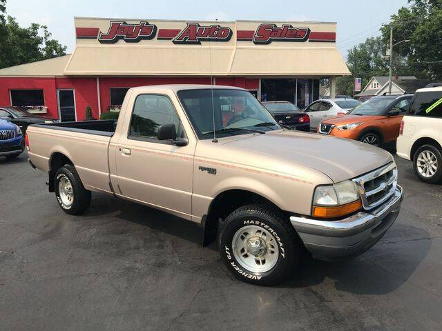 1998 Ford Ranger for sale in Louisville, KY