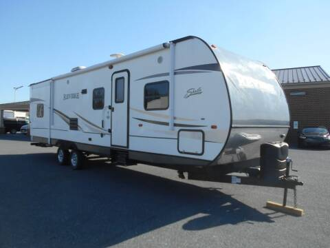 2015 Forest River Shasta Revere 33TS for sale at Nye Motor Company in Manheim PA