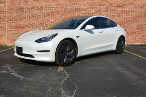 2020 Tesla Model 3 for sale at D&C Motor Company LLC in Merriam KS
