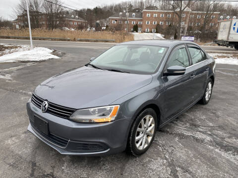 2014 Volkswagen Jetta for sale at Turnpike Automotive in North Andover MA
