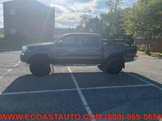 2015 Toyota Tacoma for sale at East Coast Auto Source Inc. in Bedford VA