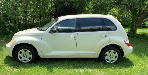2008 Chrysler PT Cruiser for sale at Autoville in Bowling Green OH