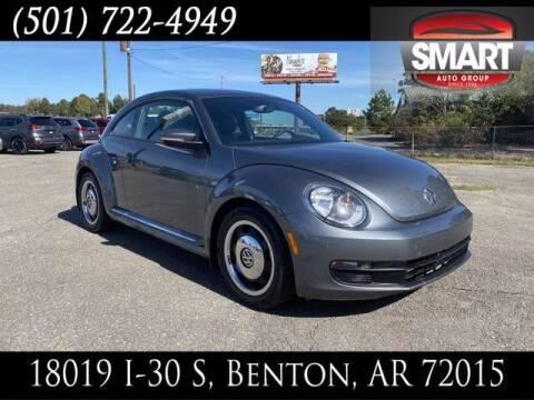 2016 Volkswagen Beetle for sale at Smart Auto Sales of Benton in Benton AR
