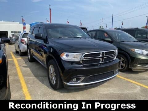 2017 Dodge Durango for sale at Jeff Drennen GM Superstore in Zanesville OH