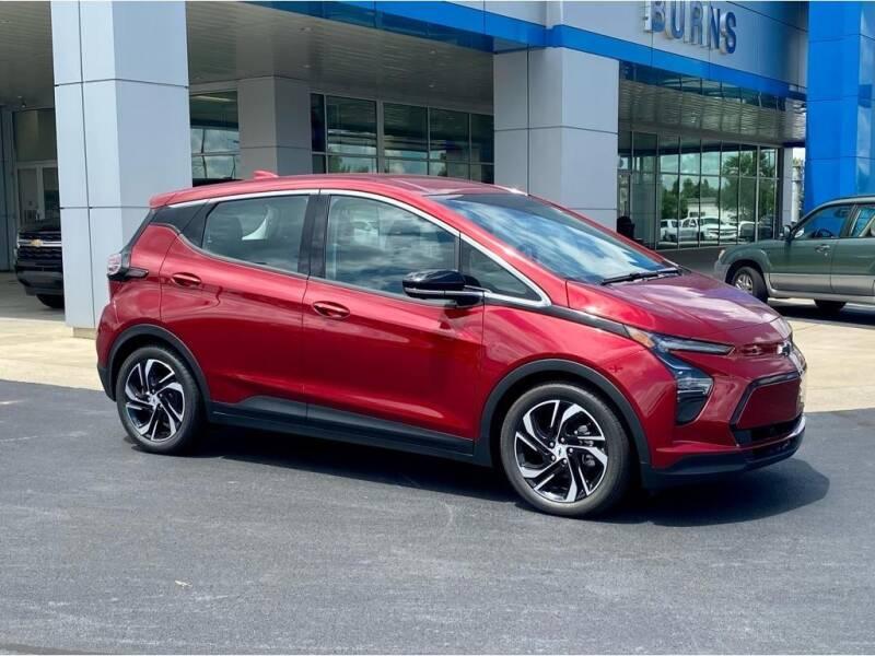 2022 Chevrolet Bolt EV for sale in Gaffney, SC