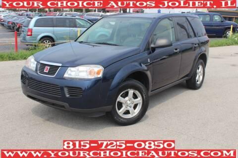 2007 Saturn Vue for sale at Your Choice Autos - Joliet in Joliet IL