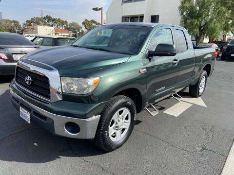 2007 Toyota Tundra for sale at Coast Auto Motors in Newport Beach CA