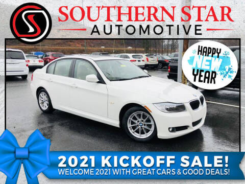 2010 BMW 3 Series for sale at Southern Star Automotive, Inc. in Duluth GA