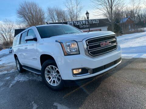 2015 GMC Yukon XL for sale at Rite Track Auto Sales in Canton MI