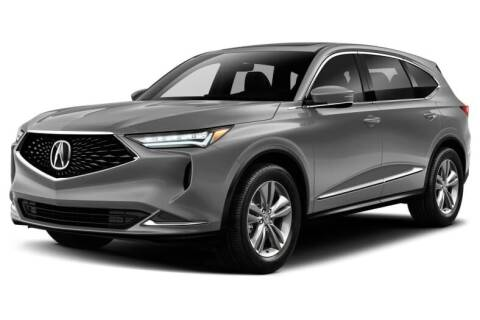 2022 Acura MDX for sale at EAG Auto Leasing in Marlboro NJ