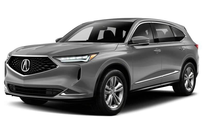 2022 Acura MDX for sale at EAG Auto Leasing in Marlboro NJ