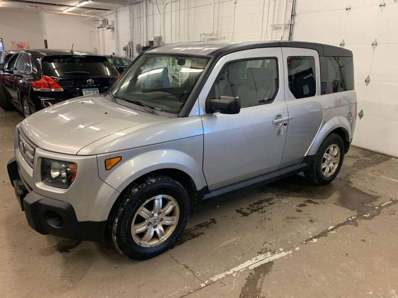 2008 Honda Element for sale at The Car Buying Center in St Louis Park MN