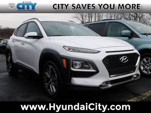 2020 Hyundai Kona for sale at City Auto Park in Burlington NJ