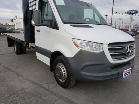 2019 Mercedes-Benz Sprinter for sale at Better All Auto Sales in Yakima WA