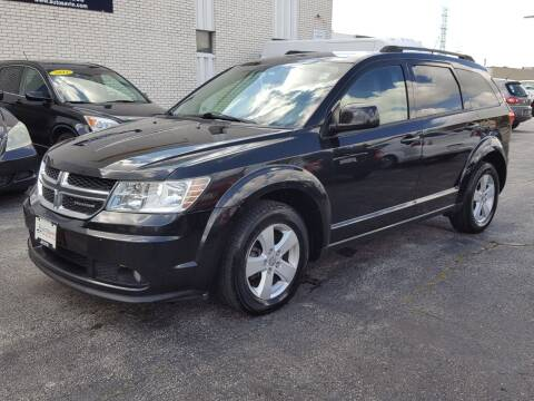 2011 Dodge Journey for sale at AUTOSAVIN in Elmhurst IL