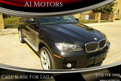 2009 BMW X6 for sale at A1 Motors Inc in Chicago IL