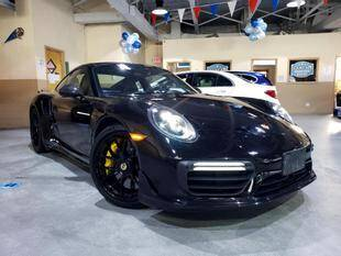 2019 Porsche 911 for sale at Best Auto Outlet in Floral Park NY