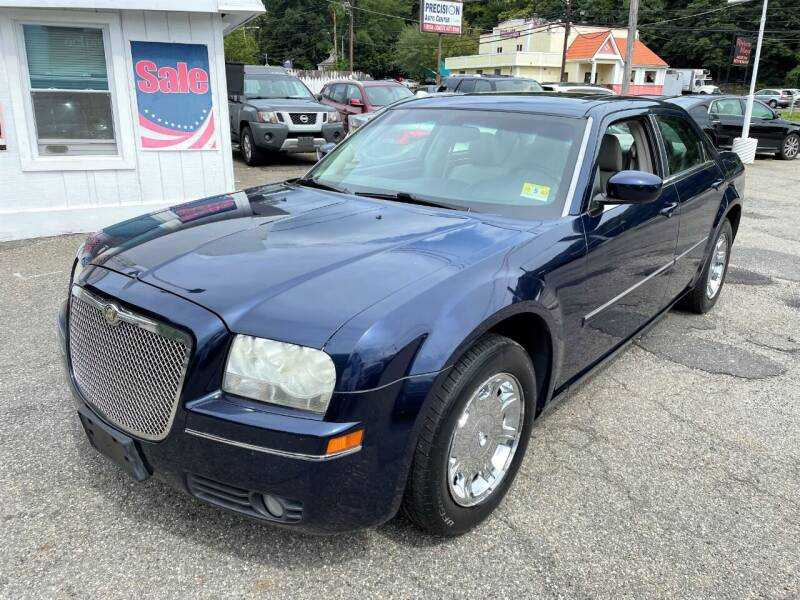 2006 Chrysler 300 for sale at Auto Banc in Rockaway NJ