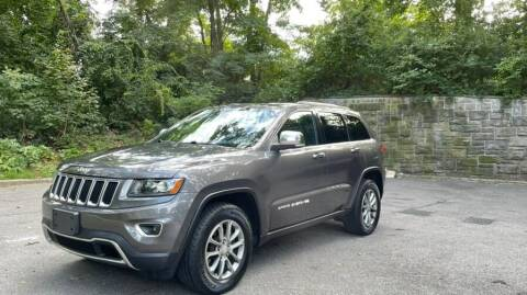 2014 Jeep Grand Cherokee for sale at Sports & Imports Auto Inc. in Brooklyn NY