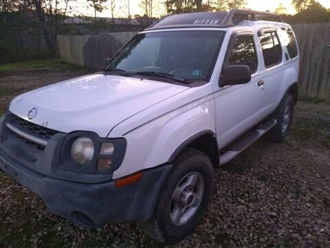 2003 Nissan Xterra for sale at Seneca Motors, Inc. (Seneca PA) in Seneca PA
