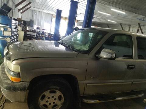 2000 Chevrolet Silverado 1500 for sale at Craig Auto Sales in Omro WI