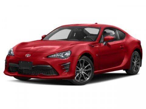 2018 Toyota 86 for sale at J T Auto Group in Sanford NC