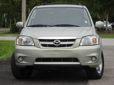 2005 Mazda Tribute for sale at Deal Maker of Gainesville in Gainesville FL