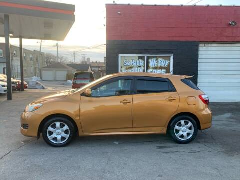 2009 Toyota Matrix for sale at Autoplex 3 in Milwaukee WI