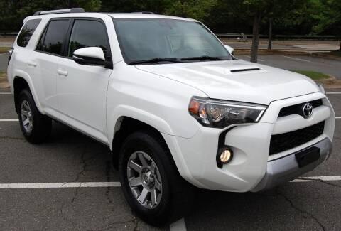 2014 Toyota 4Runner for sale at Bimmer Sales LTD in Great Falls VA