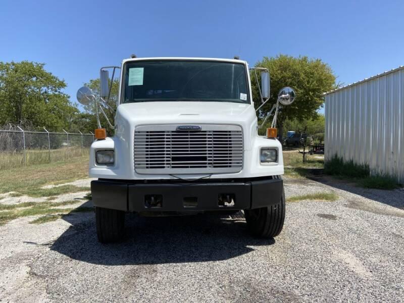 2004 Freightliner FL70 for sale at Merlo's Auto Sales LLC in San Antonio TX