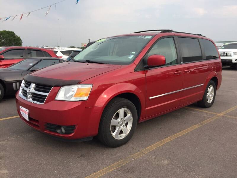 2009 Dodge Grand Caravan for sale at De Anda Auto Sales in South Sioux City NE