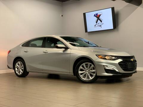 2020 Chevrolet Malibu for sale at TX Auto Group in Houston TX