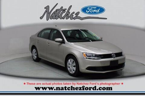 2014 Volkswagen Jetta for sale at Auto Group South - Natchez Ford Lincoln in Natchez MS