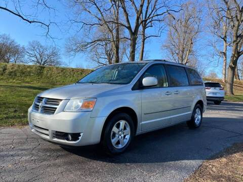 2010 Dodge Grand Caravan for sale at Moundbuilders Motor Group in Heath OH