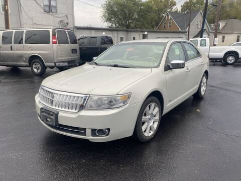 2007 Lincoln MKZ for sale at JC Auto Sales in Belleville IL