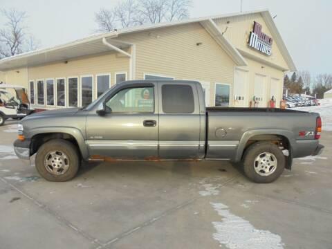 2000 Chevrolet Silverado 1500 for sale at Milaca Motors in Milaca MN