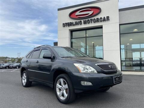 2007 Lexus RX 350 for sale at Sterling Motorcar in Ephrata PA