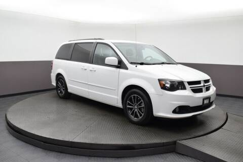 2017 Dodge Grand Caravan for sale at M & I Imports in Highland Park IL