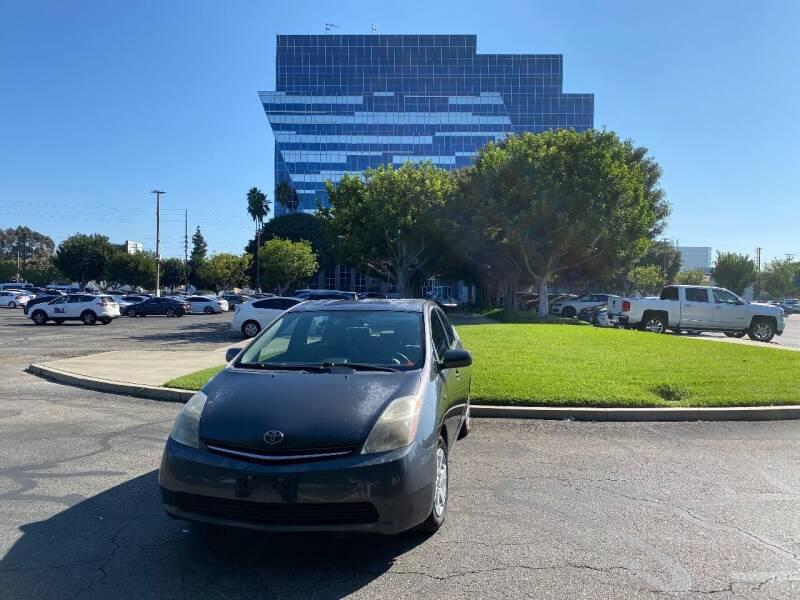 2006 Toyota Prius for sale at Ammari Motors, LLC in Gardena CA